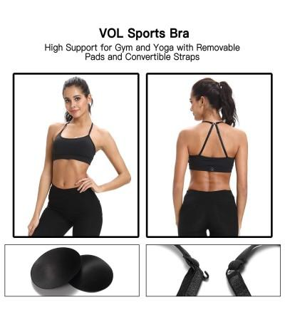VOL VoiceofLoveDesign Yoga Bra Outdoor