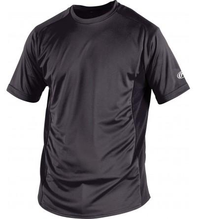 Rawlings Youth Crew Neck Jersey