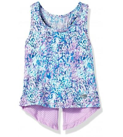 Marika Girls Little Performance Tank