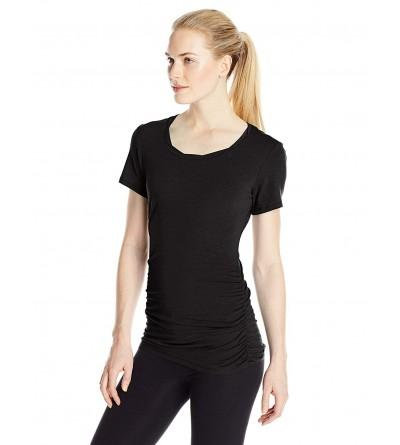 Soybu Womens Short Sleeve Basic
