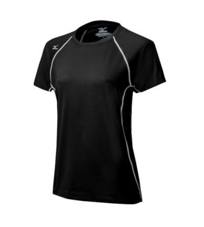 Mizuno Womens Balboa Shorts Sleeve