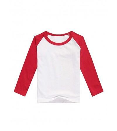 Baseball Shirts Sleeves Crewneck Sweatshirt