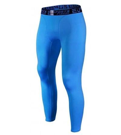 exeke Compression Leggings Running Athletic