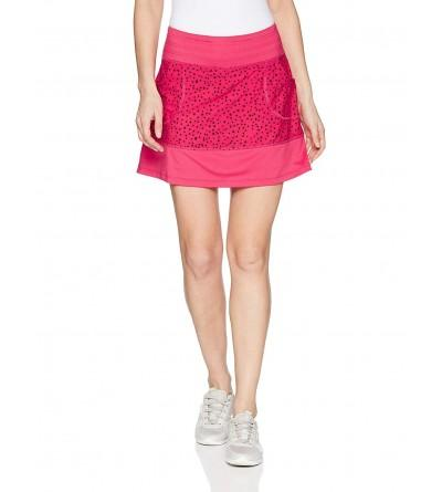 Skirt Sports Bubbly Print Cosmo