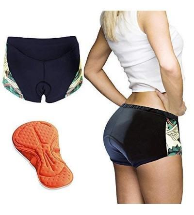 Twotwowin Cycling Underwear Breathable Lightweight