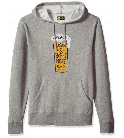 Life Good Hoppin Hthgry Hoodie