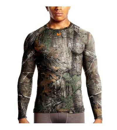 Mission VaporActive Layer Sleeve Large