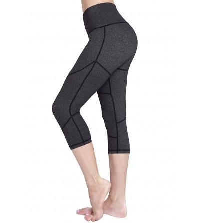Raypose Workout Running Leggings Control