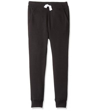 French Toast Boys Fleece Jogger