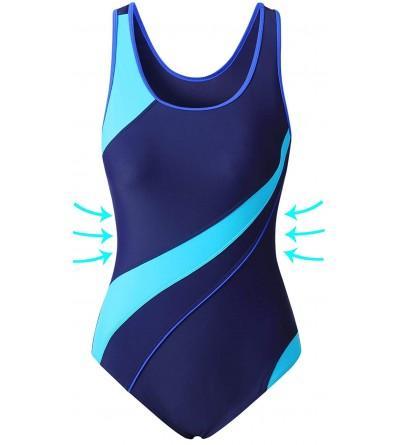 ANTSANG Swimsuit Athletic Training Exercise