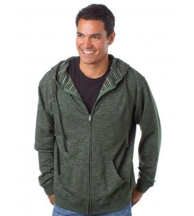 Global French Hoodie Lightweight Sweatshirt