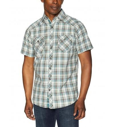 Ecoths Kellen Short Sleeve Shirt