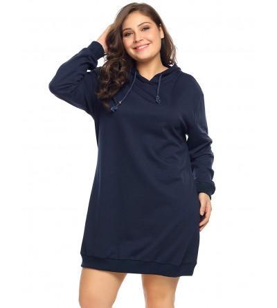 INVOLAND Womens Pullover Sweatshirt 16W 24W