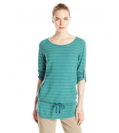 Royal Robbins Womens Breeze Stripe