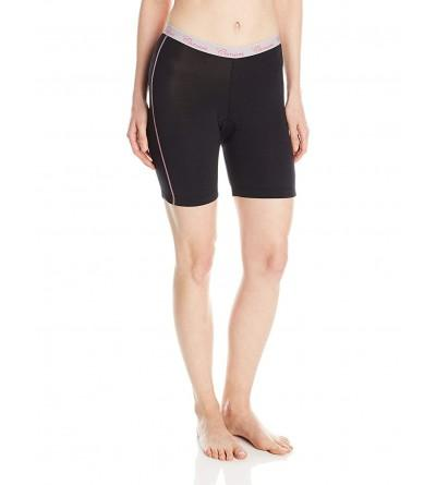 Canari Womens Gel Liner Shorts