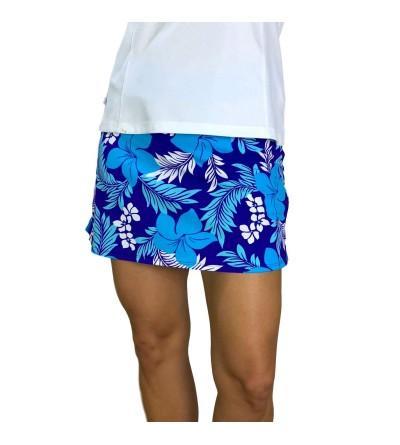 Smash Dandy Hawaiian Floral Print