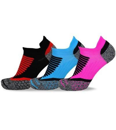TeeHee Athletic Functional Compression Cushioned