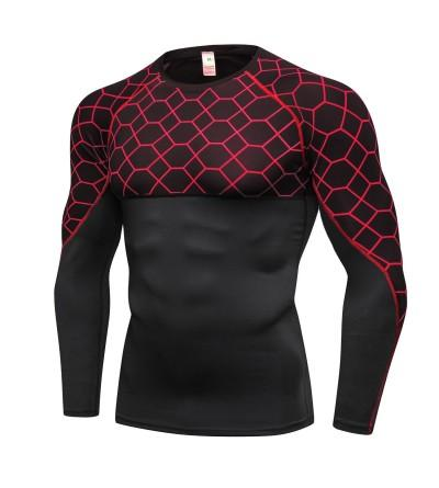 Compression Kingwell Athletic Baselayer Workout