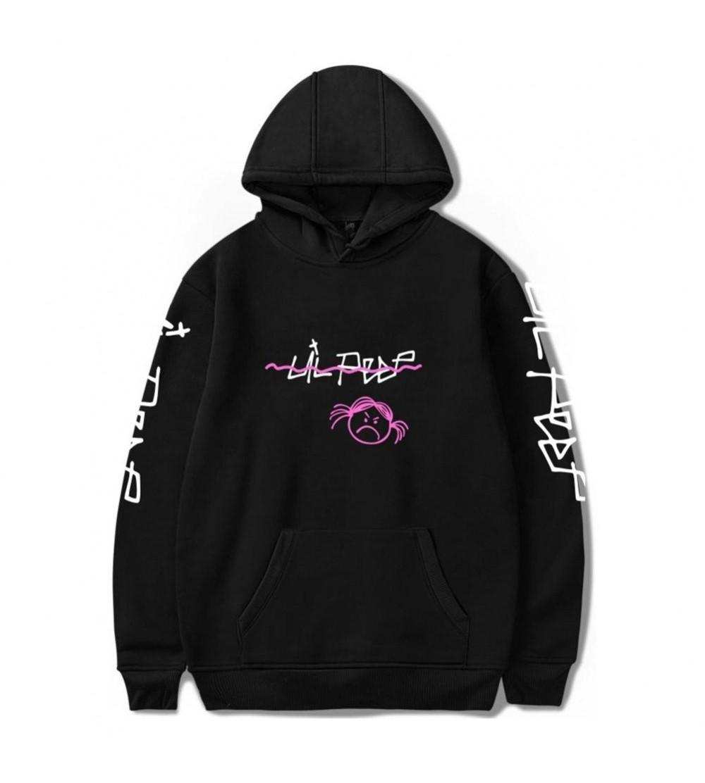 Xmecos Unisex Fashion Hoodie Sweatshirt