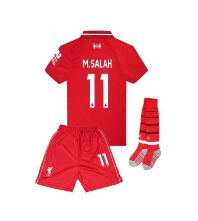 Season Liverpool Soccer Jersey Shorts