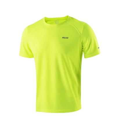 ARSUXEO Mens Moisture Wicking Active