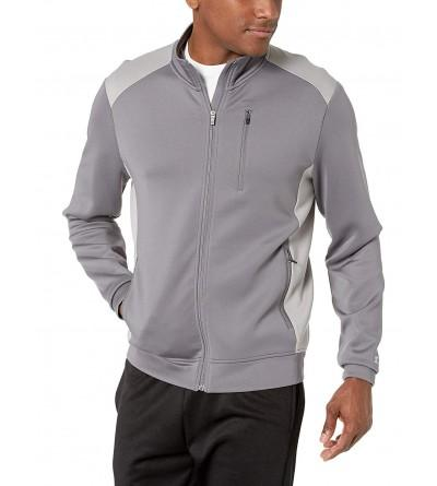 NOT Starter Mens Track Jacket