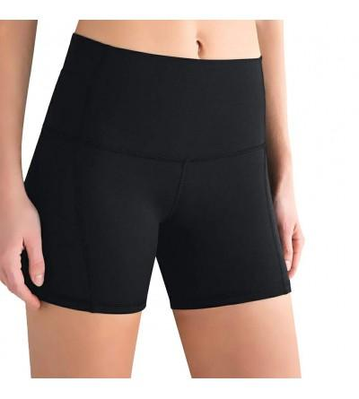 ZELIN Shorts Stretch Workout Leggings
