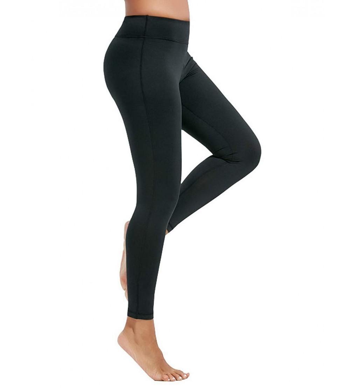 Yoga Gym Workout Pants Inner Pocket