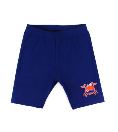 ESTAMICO Shorts Quick Jammer Protection