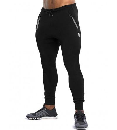 Ouber Joggers Workout Sweatpants Training
