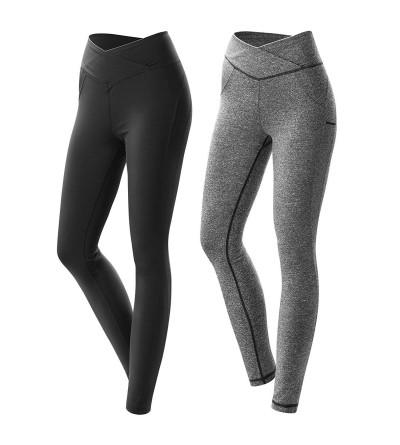 Workout Leggings Compression Streamlined Fitness