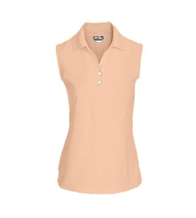 Greg Norman Collection Womens Sleeveless