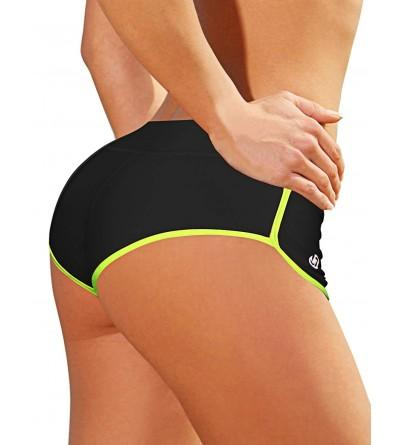 BUBBLELIME Running Workout Fitness Wicking