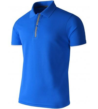 BCPOLO Shirt Sleeves Casual Performance