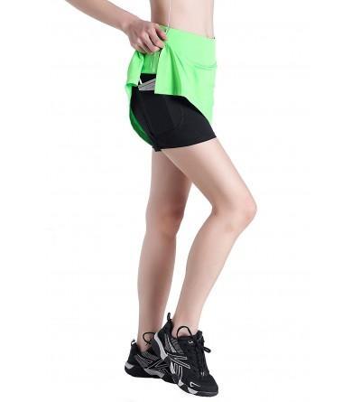 Nidalee Athletic Lightweight Running Pockets