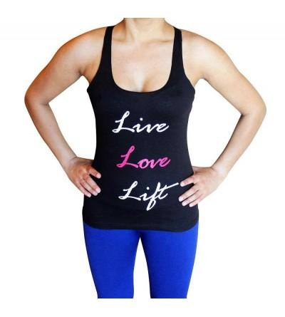 Flexz Fitness Live Love Lift