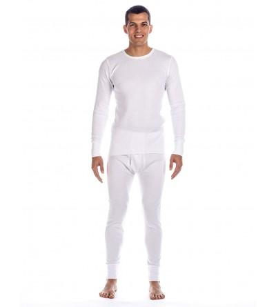 Noble Mount Waffle Thermal Underwear