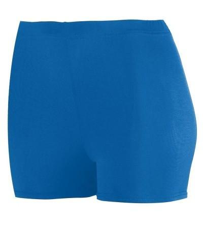 Augusta Sportswear Womens Hemmed Bottom