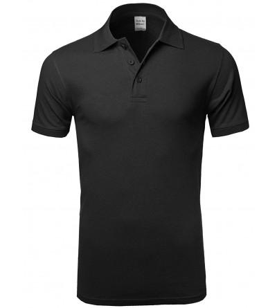 Style William Basic Buttons Shirts