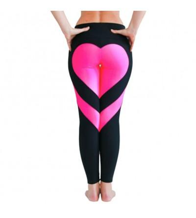 Xize Leggings Printed Fitness jeggings