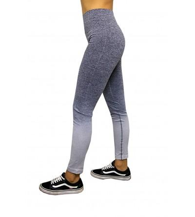 Embrace Fitness Leggings Material Workouts