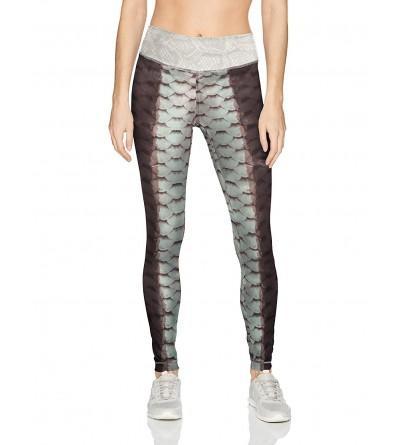 AquaFlauge Womens Full Length Pants
