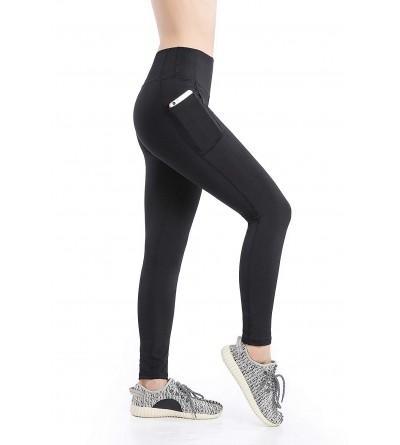 Annjoli Workout Leggings Exercise Running