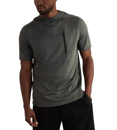 Fashion Sleeve Russel Performance Heather