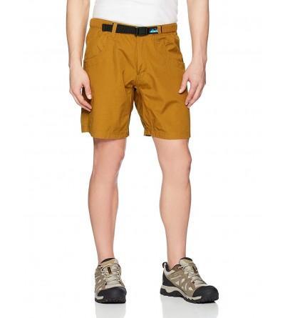 KAVU Chilli Shorts Tobacco Large