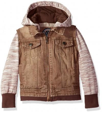 Urban Republic Cotton Denim Jacket