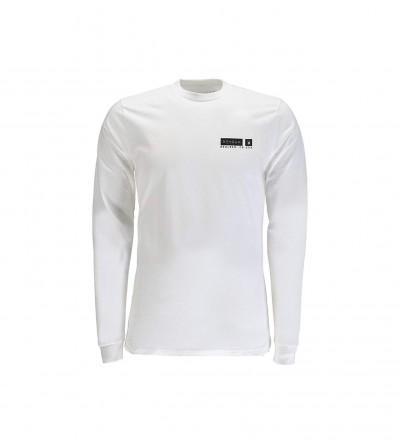 Spyder Organic Cotton Sleeve T Shirt