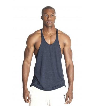 Pitbull Gym American Triblend Stringer