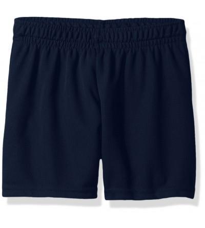 Augusta Sportswear Girls Wicking Short