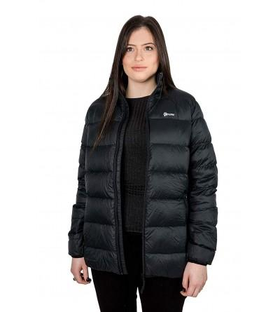 Modan Explore Lightweight Jacket Zippers